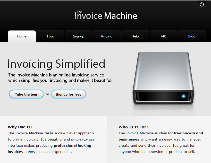 The Invoice Machine Looking Out For The Little Guy Lions ROAR - The invoice machine