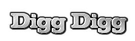 Digg Digg Logo